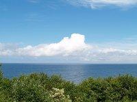 Morze, Jastrzębia Góra