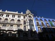 zabytek w Madrycie