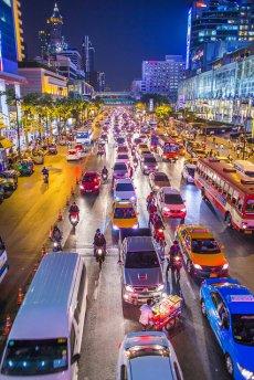 wczasy Bangkok